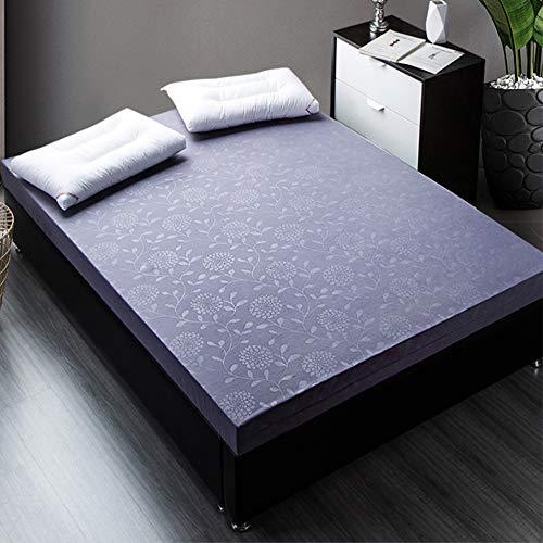 LBYLY Comfortable Pu Foam Foam Mattress Soft Foam Bed Mattress Mattress 3cm / 5cm /10cm Soft Foam Bed Mattress,0.9x2m-8CM