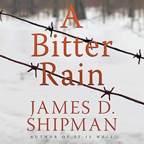 A Bitter Rain Titelbild