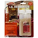 Control Solutions 82005202 I. G Insect Growth Regulator, Yellow