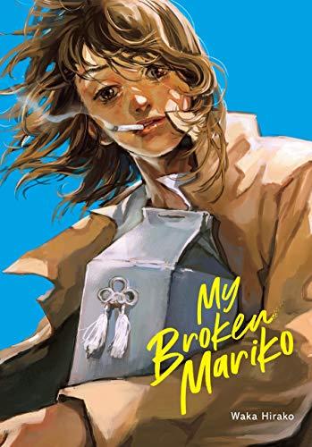 My Broken Mariko (English Edition)