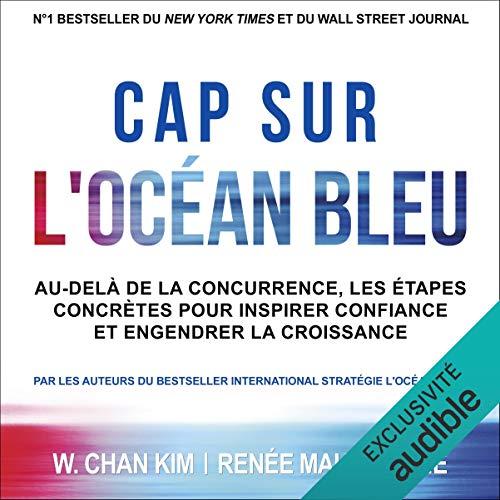 Cap sur l'Océan Bleu cover art