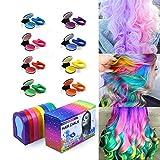 Hair Chalk Jaywayne Temporary Hair Color for...