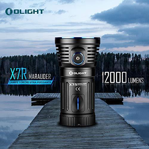 Olight X7R Marauder