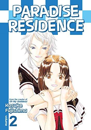 Paradise Residence Vol. 2 (English Edition)