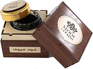 Oud SEOOF incense