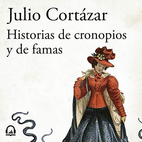 Historia de cronopios y de famas cover art