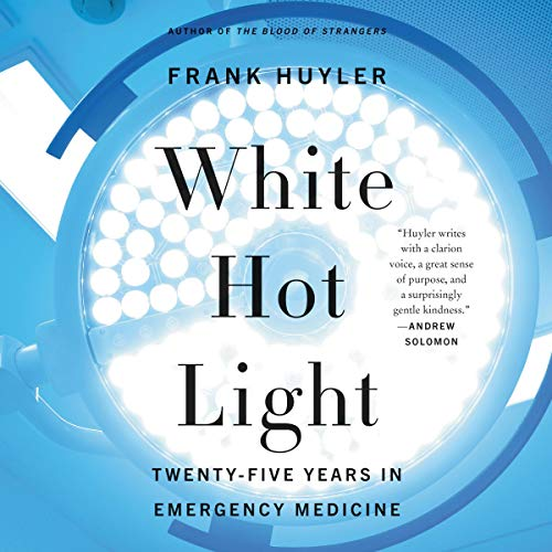 White Hot Light  By  cover art