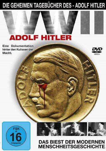 Die geheimen Tagebücher des Adolf Hitler [Alemania] [DVD]