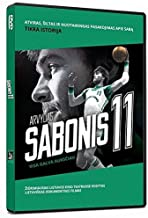 Arvydas Sabonis 11 (English, Russian subtitles) Documentary