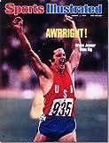 Sports Illustrated Magazine August 9, 1976 (Vol 45, No. 6): Bruce Jenner, Olympics
