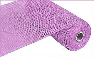 Best lavender burlap fabric Reviews