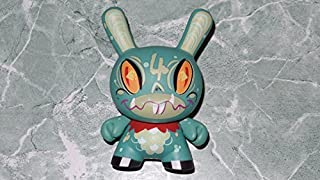 Kidrobot Project The 13 Dunny Series #4 Fish 3 Vinyl Figure Brandt Peters 2/20 by The 13