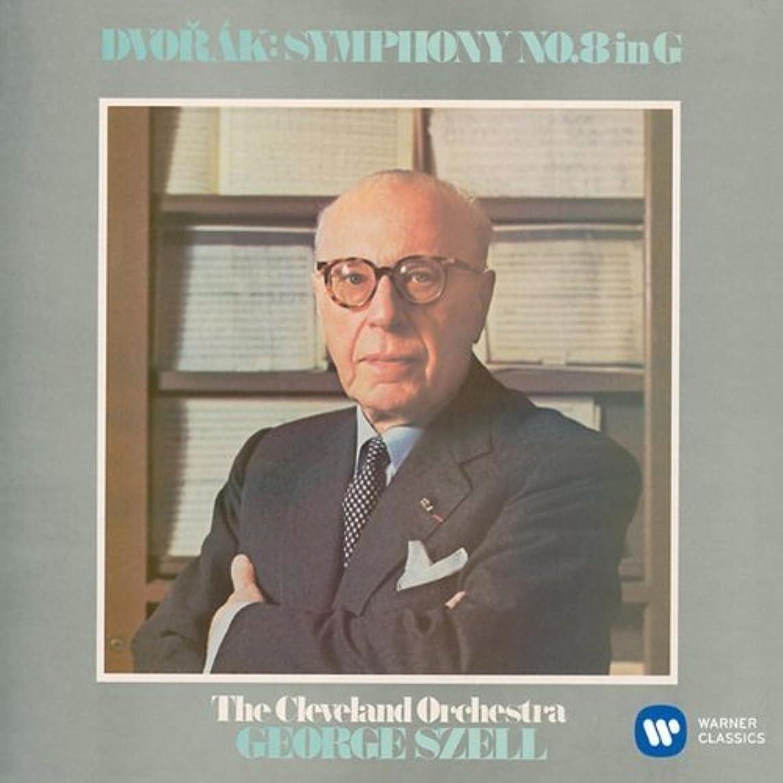 Dvorak: Symphony No.8