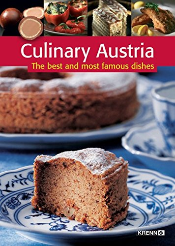 Culinary Austria: The best and most famous dishes (Österreichische Küche)