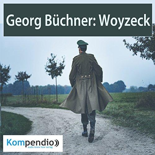 Woyzeck von Georg Büchner Titelbild