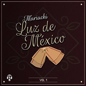 Mariachi Luz de México, Vol. 1