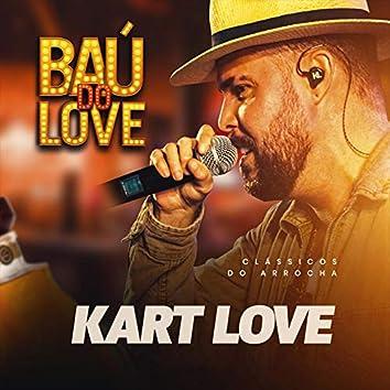 Baú do Love