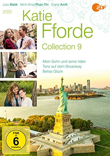 Katie Fforde - Box 9 [3 DVDs]