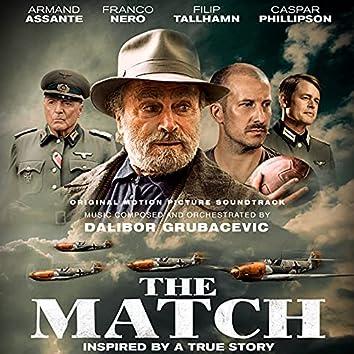 The Match (Original Motion Picture Soundtrack)