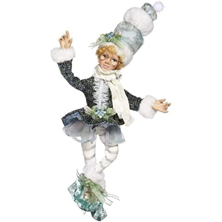 Medium 18.5 inches Mark Roberts 2020 Collection Easter Elf Figurine