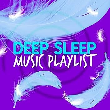 Deep Sleep Music Playlist