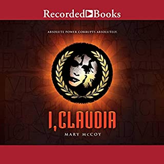 I, Claudia cover art