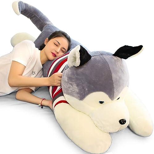 Juguete de peluche Balancines de Peluche Almohadas para Dormir Almohadas Cómodas Almohadas Perezosas muñecas Lindas Regaños De Cumpleaños para Niños Regaños para Novias