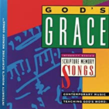 God's Grace: Integrity Music's Scripture Memory Songs