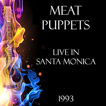 Live in Santa Monica 1993 (Live)