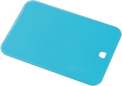 下村工業 日本製 キッチン アラモード ソフトまな板ミニ ブルー 食洗機 対応 KSM-01 新潟 燕三条製