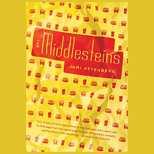 The Middlesteins cover art