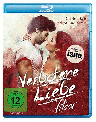 Verbotene Liebe - Fitoor [Blu-ray]