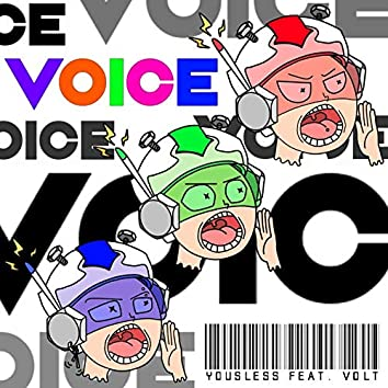 VOICE (feat. Volt)