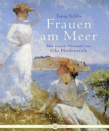 Buchseite und Rezensionen zu 'Frauen am Meer' von Tania Schlie