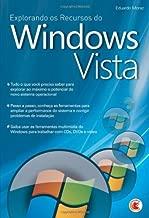 Explorando os Recursos do Windows Vista