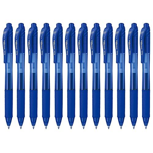 Penne Roller A Inchiostro Gel Online e Recensione