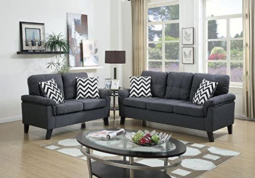 Top 10 Best Poundex Sofa of The Year 2020, Buyer Guide With Detailed Features