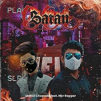 Satan (feat. Nbr Rapper)