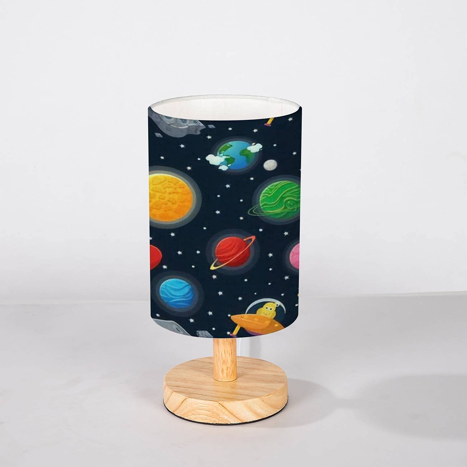 Minimalist Bedside Table Lamp 2021 spring and summer new with Constellations Cheap mail order specialty store Pattern Planet