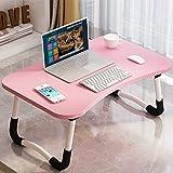 Adjustable Laptop Bed Table Lap ...