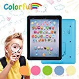 Pesters Kids Pad Toy Pad Computer Tablet Education Learning Education Machine Touch Screen Tab Electronic Systems