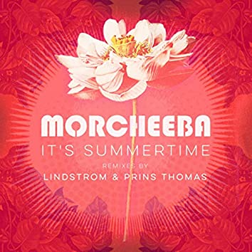 It's Summertime (Lindstrom & Prins Thomas Remixes)