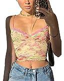 【Ausgezeichnetes Material】 - Sexy Bralette Unterwäsche besteht aus hautfreundlicher und strapazierfähiger Spitze. Keine Reizung für die Haut, bequem und atmungsaktiv zum Anfassen und Tragen. 【Exquisite Lace Panty】 - sexy und süß, lassen Sie Ihren Kör...