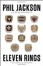 Scaricare Libri Eleven rings. L'anima del successo PDF
