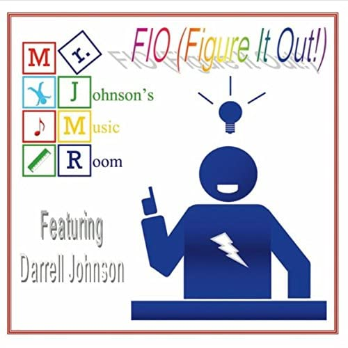 Mr. Johnson's Music Room feat. Darrell Johnson