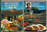 Specialities of Austrian Cooking Cookbook