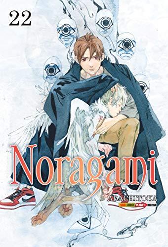 Noragami Vol. 22