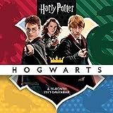 2021 Harry Potter Wall Calendar