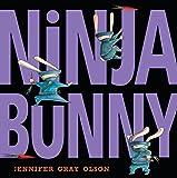 Image of Ninja Bunny