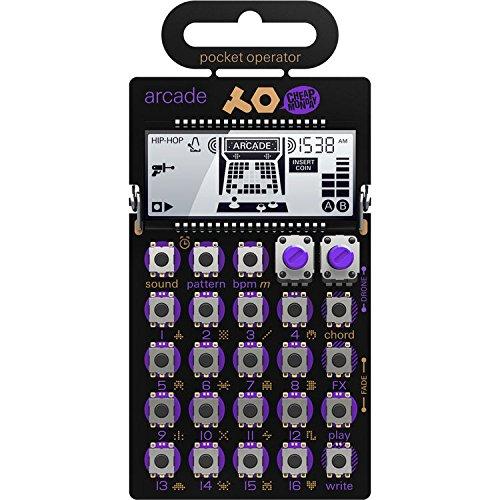 Buy Teenage Engineering PO-20 Pocket Operator Arcade Synthesizer